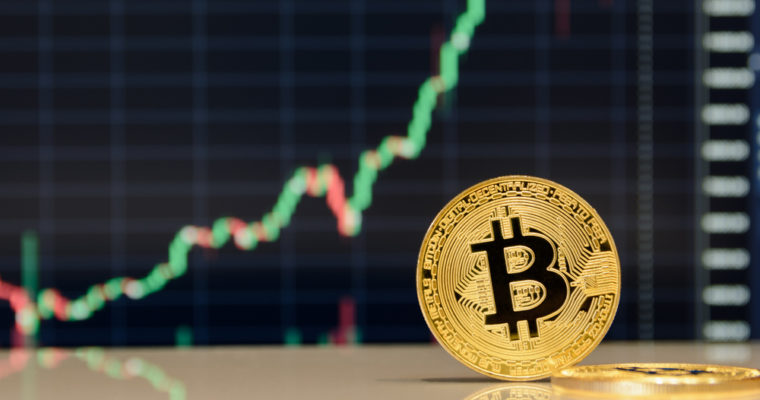 Bitcoin Might be Eyeing $6K Soon