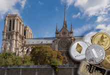 [Crypto-Philanthropy] Bitcoin and Crypto Donations to Rebuild Notre Dame Are Now Live
