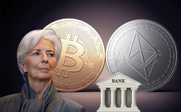 Photo of Yes, 'Bitcoin is Clearly Shaking The System' and Even IMF Can't Control It