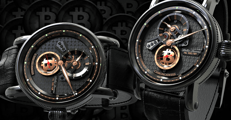 Photo of Bitcoin on Wrist: 'Encrypto' to Pave Way for Crypto Adoption