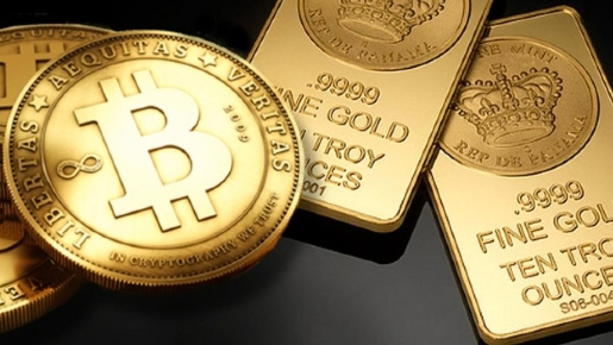 Is gold or bitcoin a better investment in 2020
