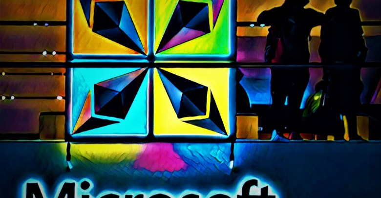 Microsoft Blockchain Paving Way for DApps Revolution