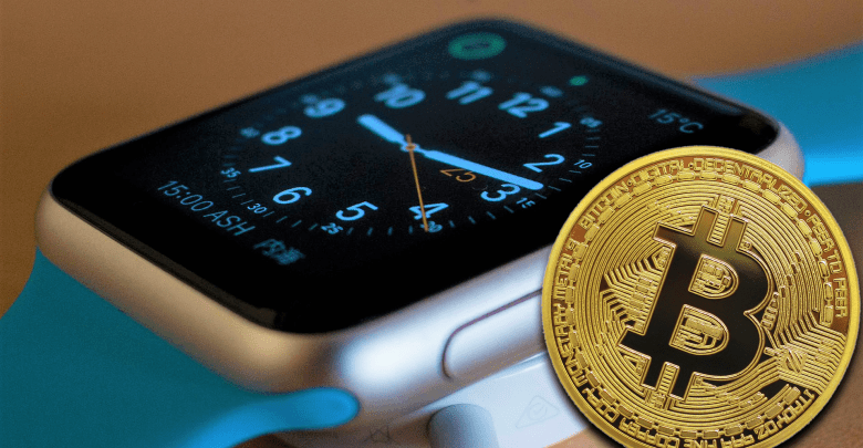 Photo of Now You Can Pay in Bitcoin (BTC) From Apple Smartwatch