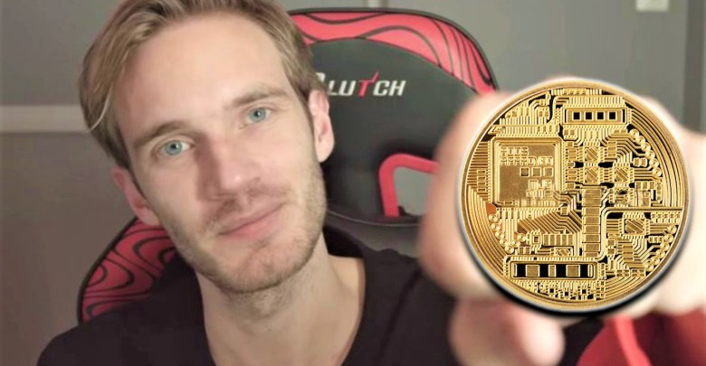 Photo of 'PewDiePie Coin': Possibility of Youtube Sensation's Crypto