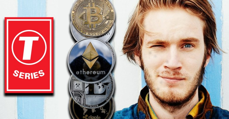 Photo of PewDiePie vs T-Series – The Crypto War has Just Begun