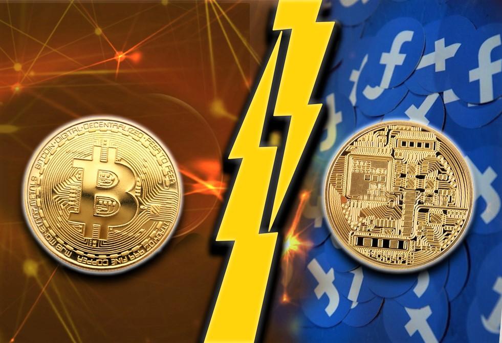 bitcoin facebook libra