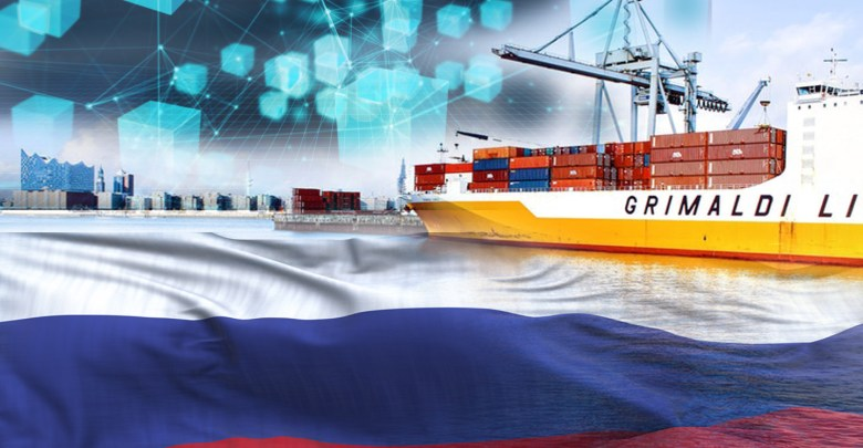 Photo of Blockchain to Solve Russia's Supply Chain Woes