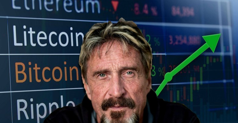 Photo of McAfee's 'Magic' Paving Way for Massive Crypto Adoption