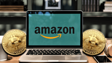 Nay Crypto Yay Blockchain - Amazon Rubishes Crypto Rumors