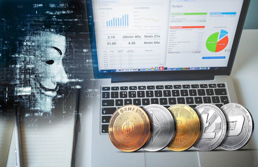 cryptocurrency privacy coins
