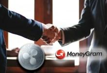 Ripple & MoneyGram Partnership to Pave Way for Mass Crypto Adoption