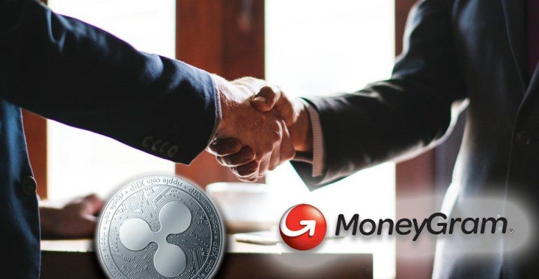 Ripple & MoneyGram Partnership to Pave Way for Mass Crypto Adoption