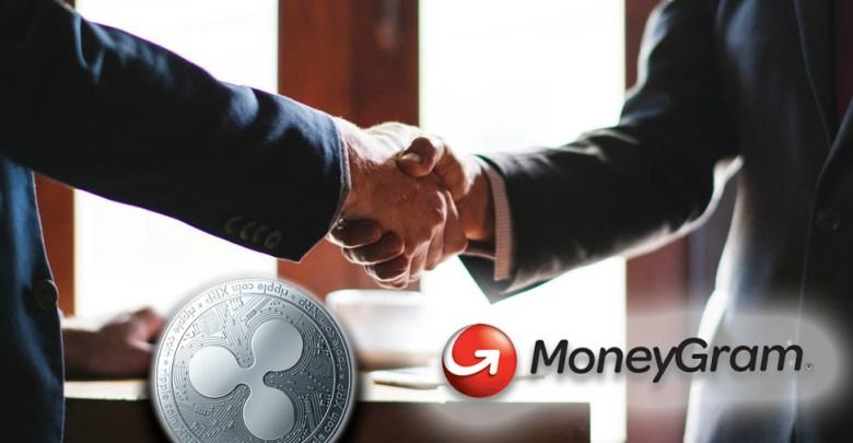 Photo of Ripple & MoneyGram Partnership to Pave Way for Mass Crypto Adoption