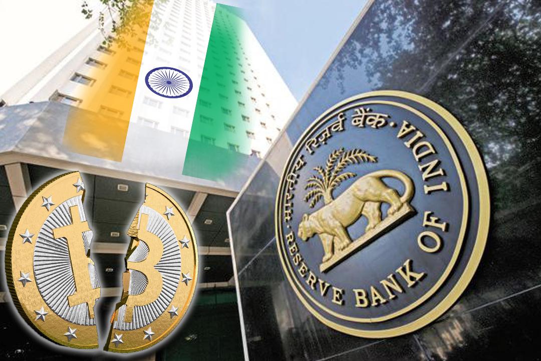bitcoin bank india
