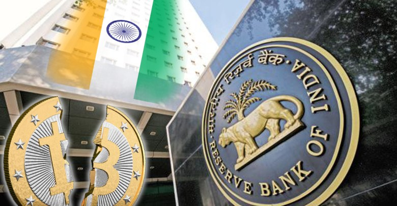 After Banning Bitcoin India Central Bank is Working on Tech Behind BTC