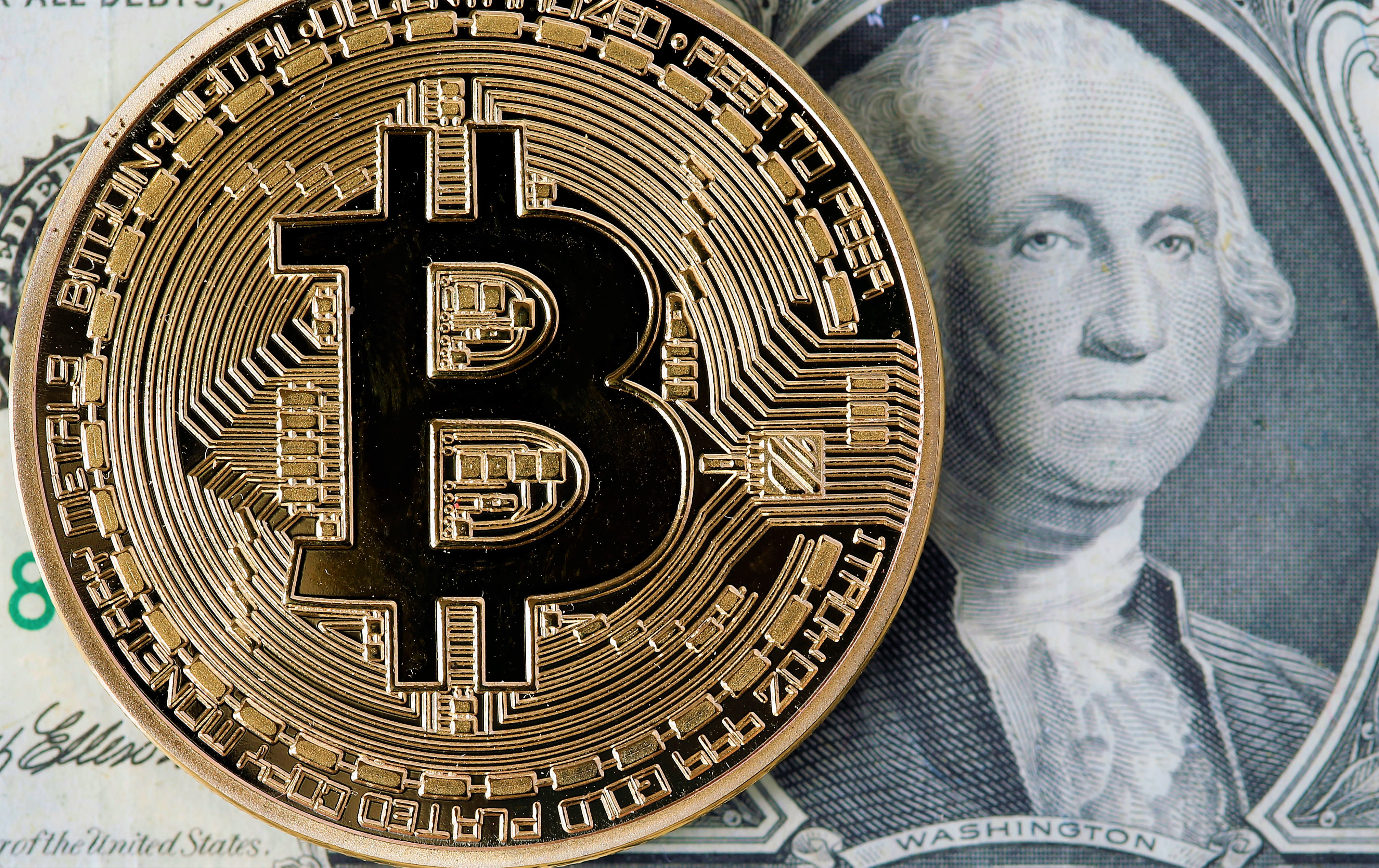 bitcoin recognized as currency