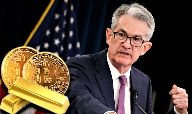 Photo of Bitcoin vs Gold: Fed Reserve Chairman's Comparison is a Win for BTC