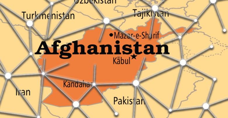 Blockchain Adoption UN Deploying Blockchain to Rebuild Afghanistan