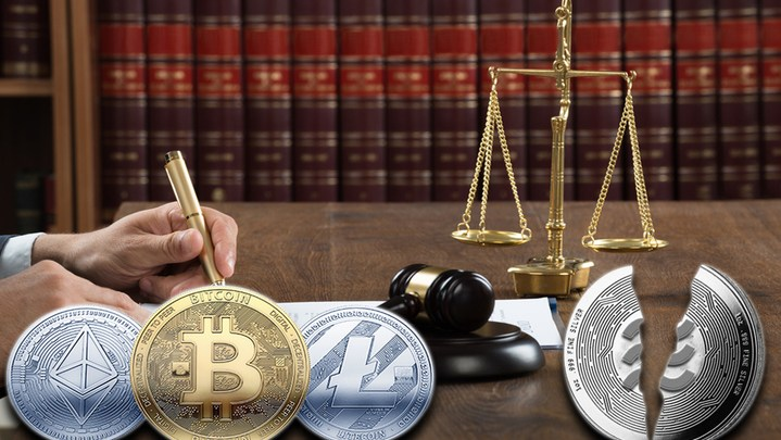 Regulating Cryptos Unhappy From Libra, Senators Turn to Cryptos