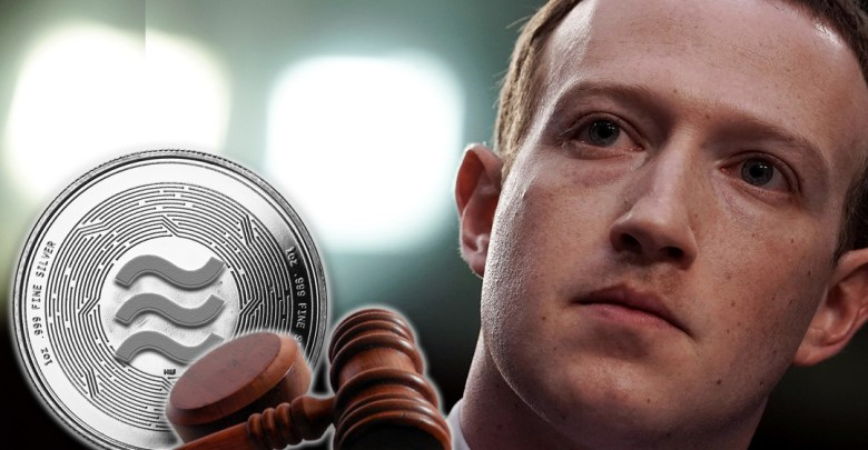 Facebook's Crypto Succumbing to Regulators as Zuck Steps Up Lobbying Game