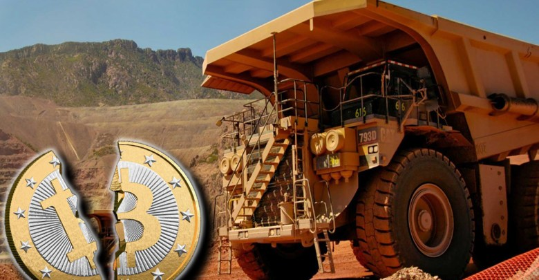 Bitcoin Mining in China Faces Ban - Crackdown to Start From Inner Mongolia