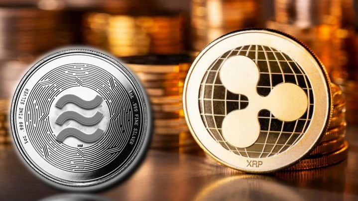 Crypto Review Ripple and Libra, Two Sides of the Same Coin