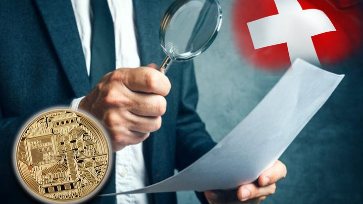 Crypto Terror Swiss Central Bank Exec is Wary of Stablecoins