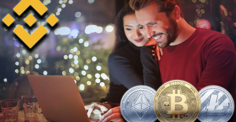 Photo of U.S. Crypto Traders Ecstatic – Binance Accepting BTC, LTC & ETH Very Soon