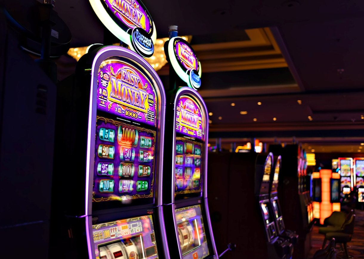 What Do You Get from an Online Casino