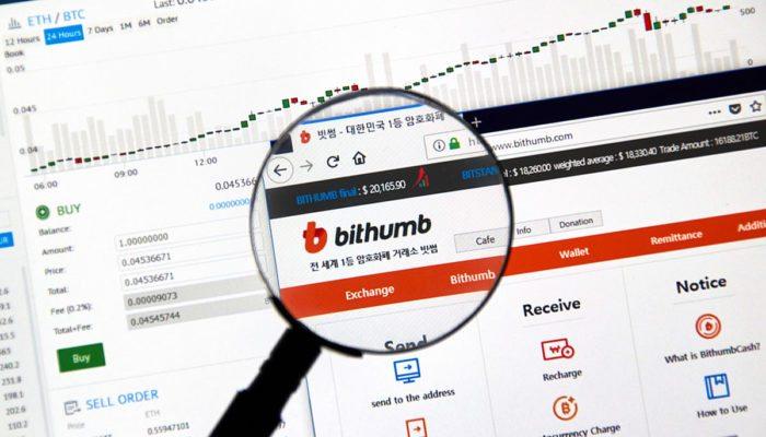 Despite Surviving Hacks, Bithumb Facing Uncertainty with $300 Million Worth Deal