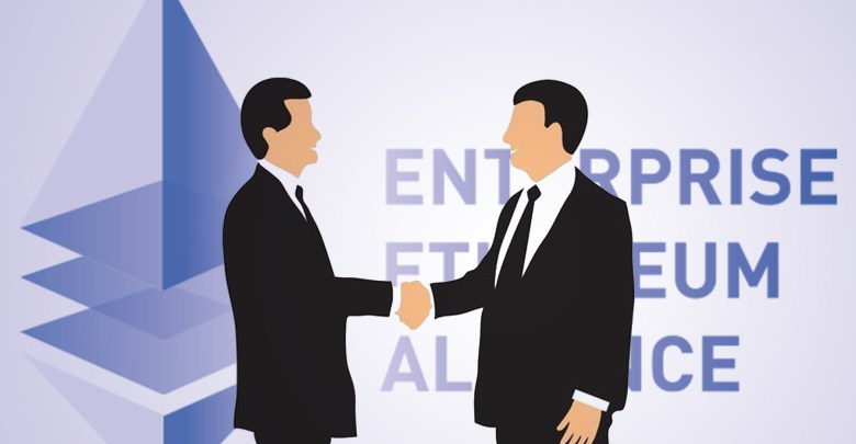 Photo of Enterprise Ethereum Alliance launches Token to Reward Consortium Efforts