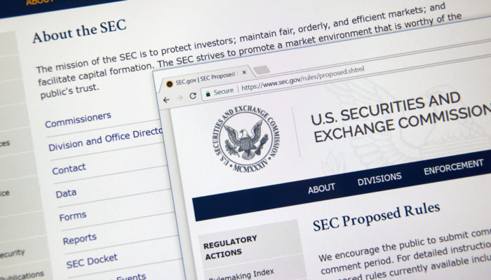 Crypto Company LongFin.Corp Penalized $6.7 Million on SEC's Complaint