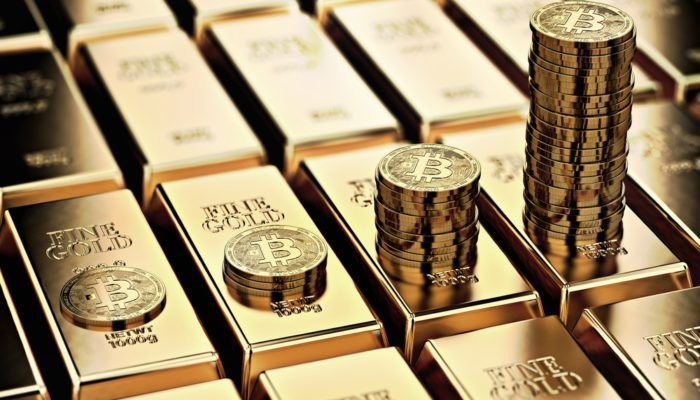 Bitcoin: A Store of Value or a Medium of Exchange