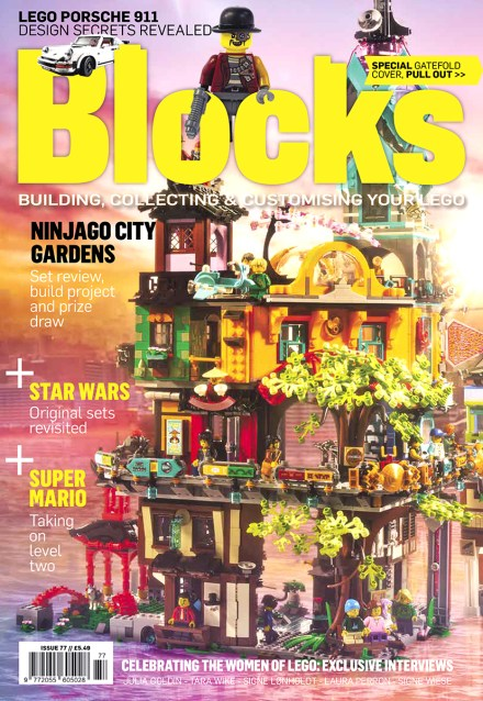 Latest and back issues