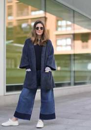 Clochet-streetstyle-hm-trend-flared-cropped-jeans-crochet-superga-leztinstreet