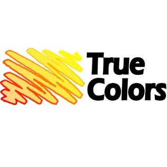 - TRUE COLORS - TINTAS / TEXTURAS