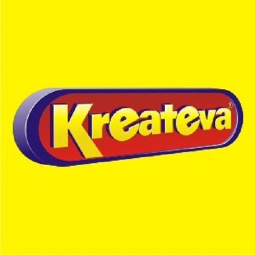 - EVA - KREATEVA e FACES / OLHOS / MOLDES
