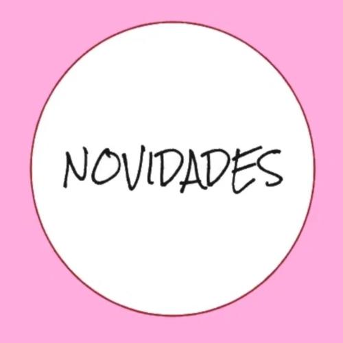 *NOVIDADES