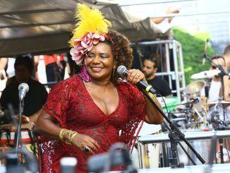 Margareth Menezes puxará Bloco Unidos do Bar Brahma, em SP