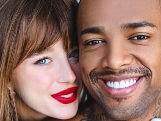 """Sogra de Nego do Borel sobre não ser racista: """"tenho uma 'amigaça' negra e amo os negros de bom caráter"""""""