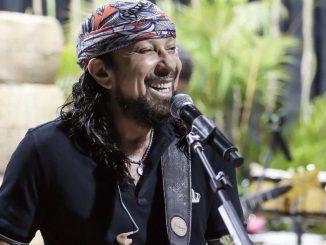 Bell Marques agita São Paulo com show em formato inédito