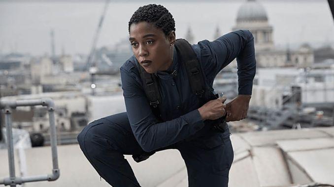 Nova 007 será interpretada por uma mulher negra