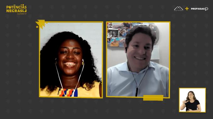 Presidente da Avon Brasil apresenta jornada da empresa contra o racismo em evento sobre desenvolvimento de pessoas negras no mercado de trabalho