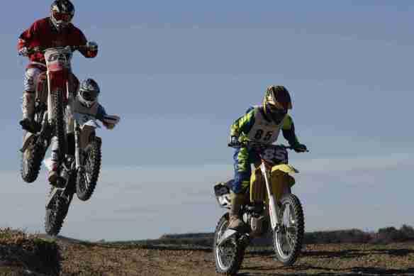 Moto Club Segre i Ara Lleida