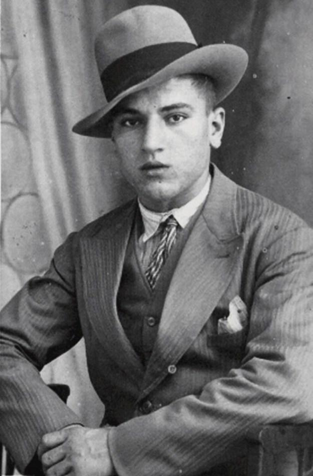 Antoni Coll i Prohens (Felanitx, 1915 - Madrid, 1936)