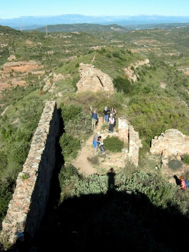 Castell - Foto: Ricard
