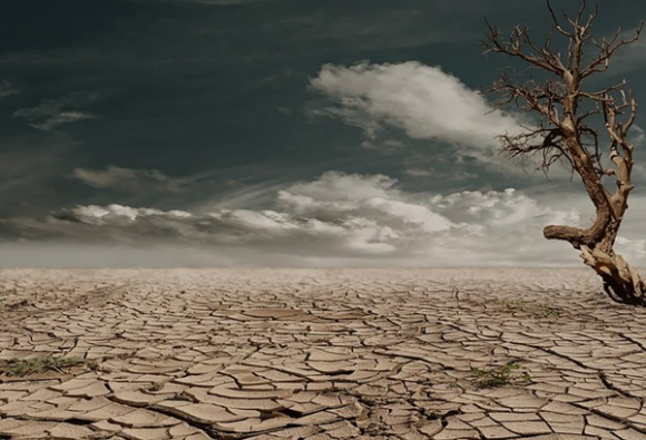 Desertificació 1