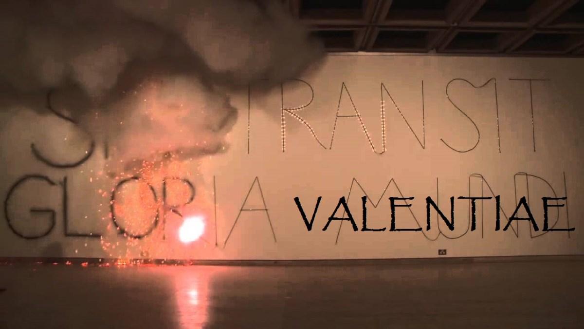 """""""València sic transit"""": La història d'una València fracassada."""