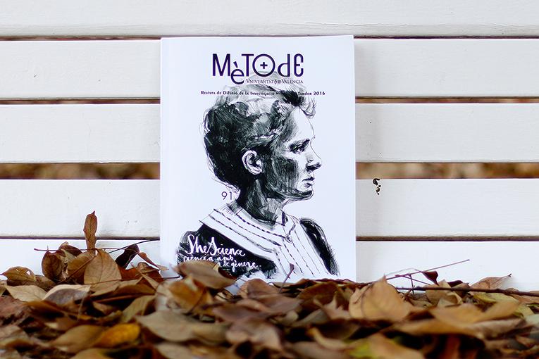 Fragments escollits de la revista Mètode, nº de Tardor, 2016.
