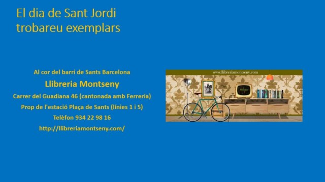 Sant Jordi 2015-3